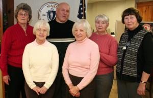 Middleborough Retirees Get Their Day In Court